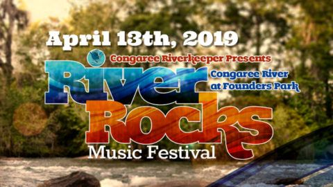 What's Up Weekly – Apr 8-14 – River Rocks Music Festival, Papadosio, Consider the Source, LITZ & more!