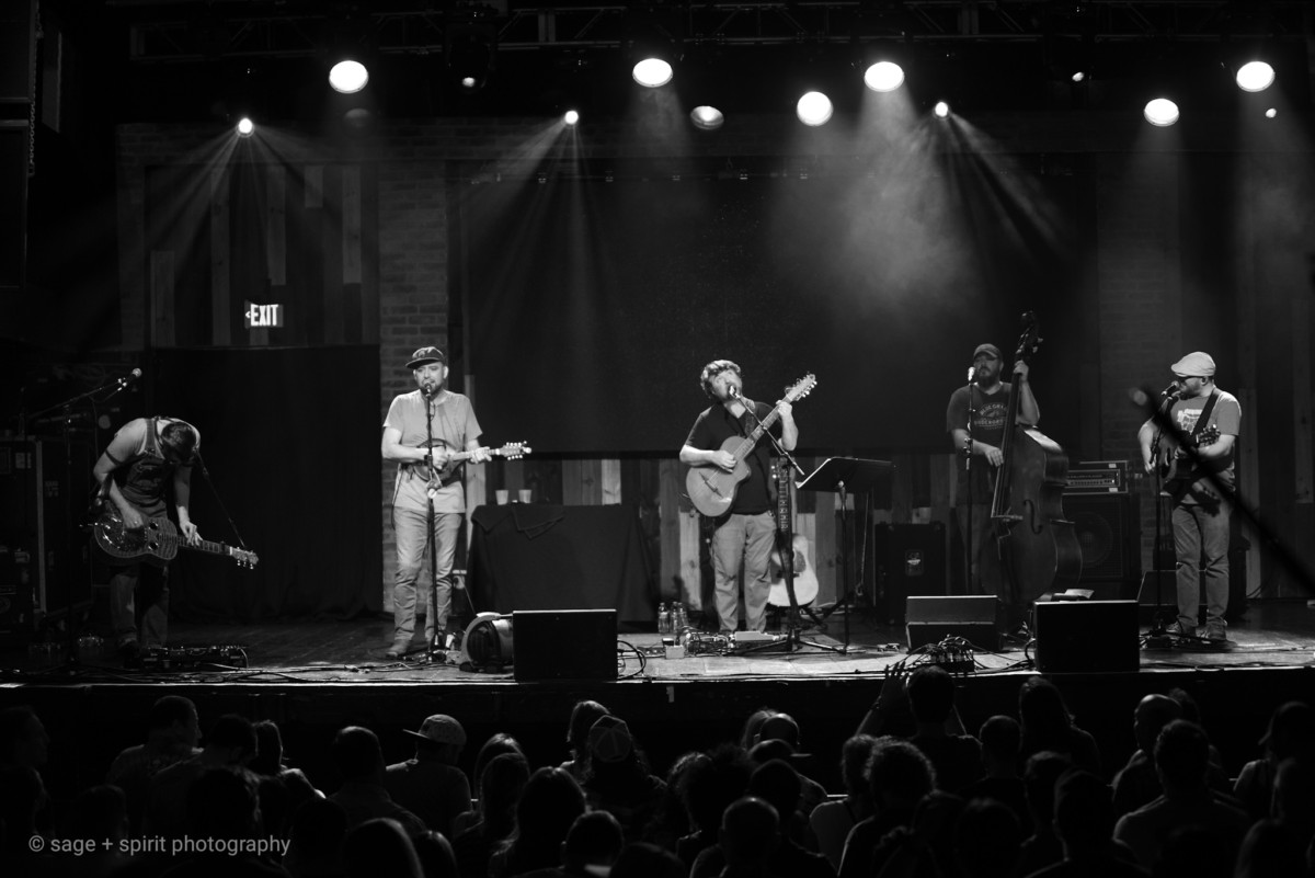 Keller Williams + The Hillbenders Bring Pettygrass To Fort Lauderdale