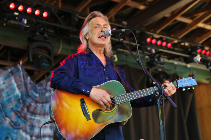 Festival Review: The Third Annual Suwannee Spring Reunion