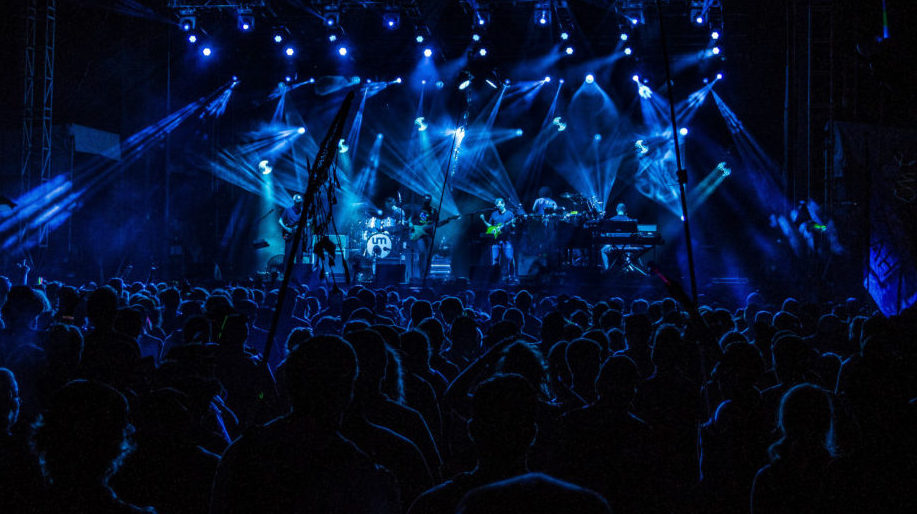 Festival Review : Summer Camp Music Festival 2019 – A Midwestern Musical Dreamscape