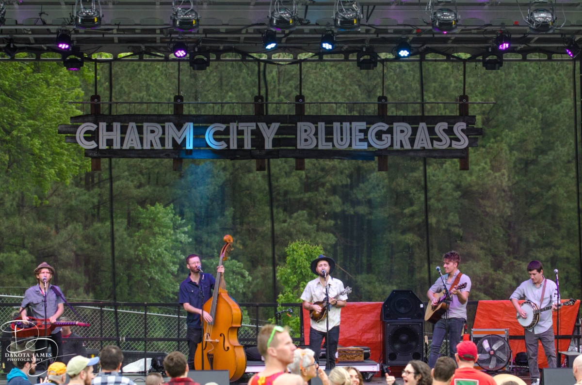 Photos: Charm City Bluegrass Festival, April 26-27 2019 Gallery, by Dakota James Photography