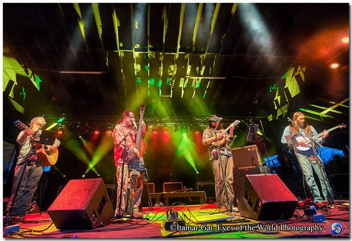Festival Review: The Early Bird Gets The Worm at Nelson Ledges Quarry Park