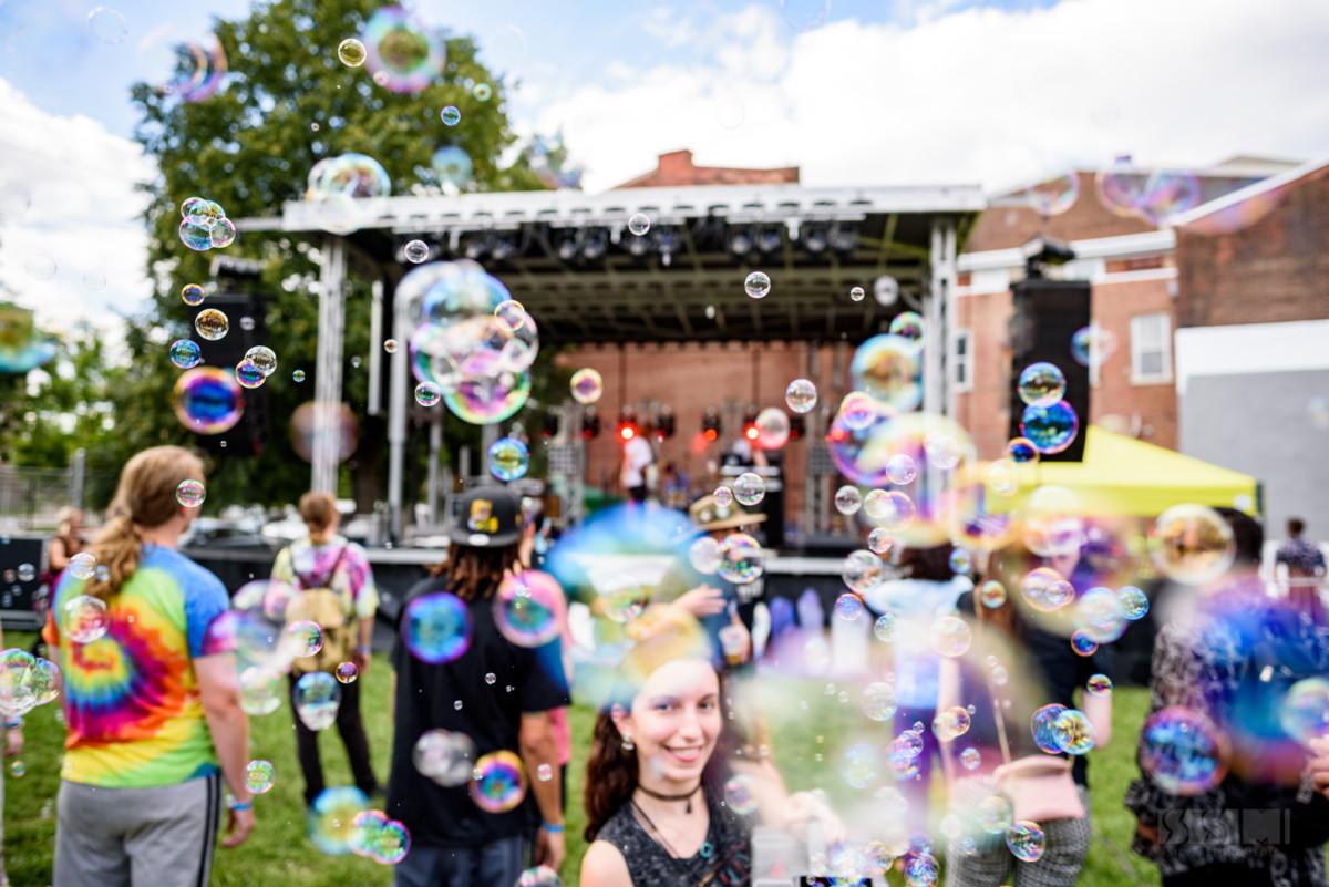 Festival Preview: Tweed's Third Annual SENSORiUM Music & Arts Festival