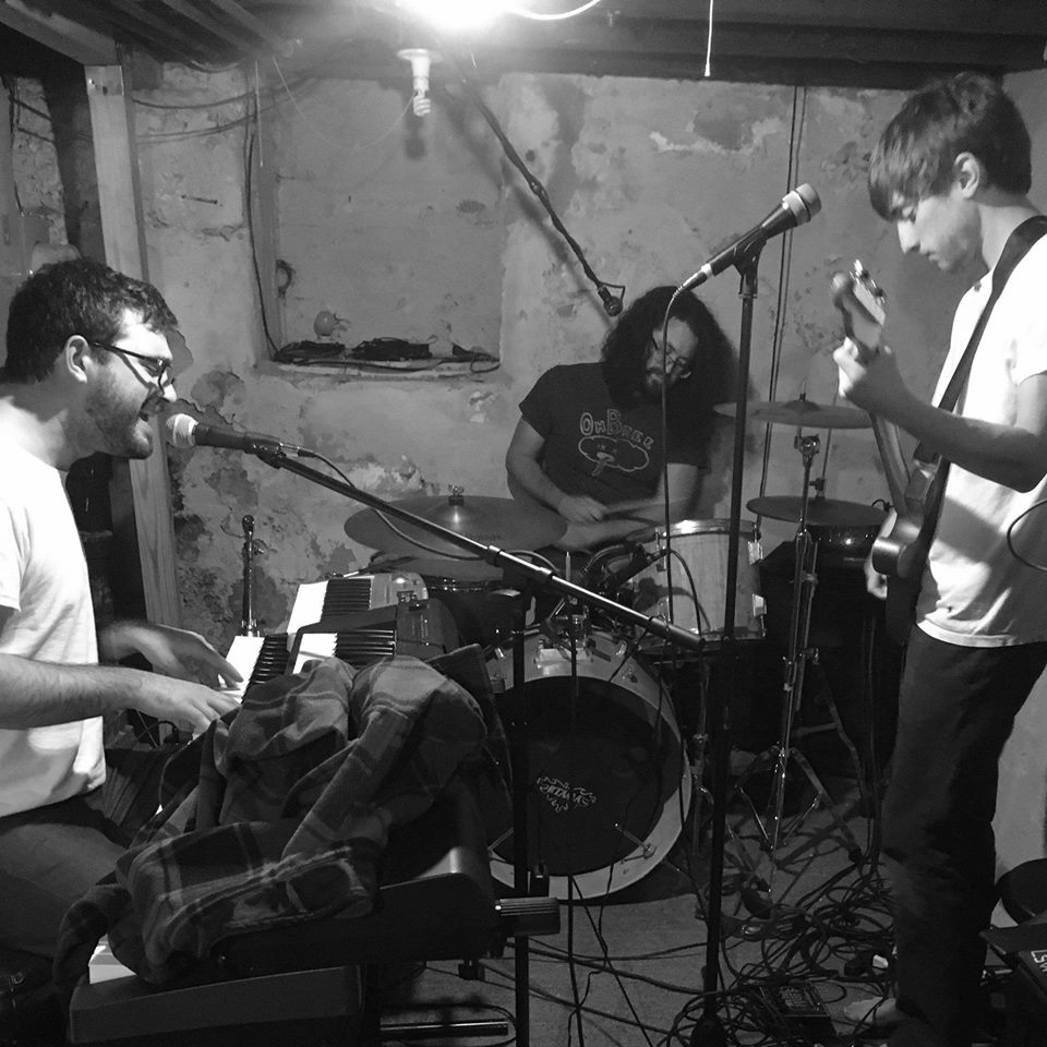Album Review: Nipper the Band, Practice
