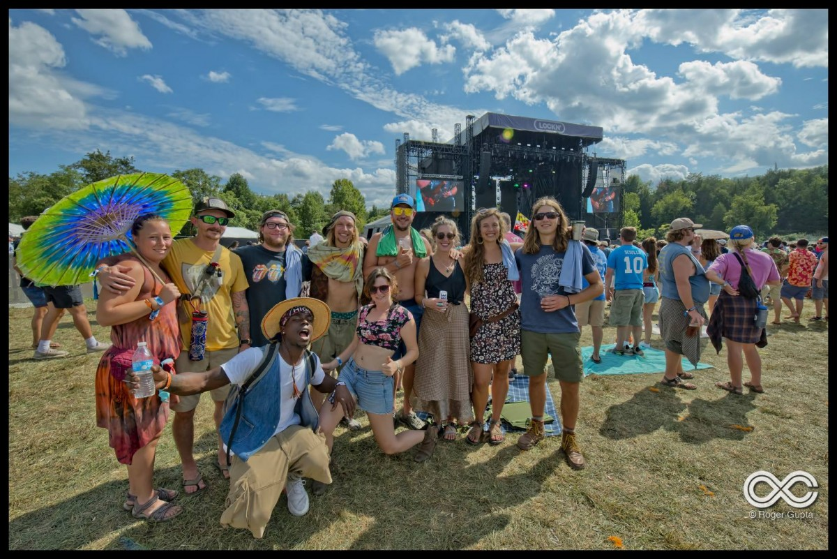 Festival Preview: 5 things that make Lockn' Special