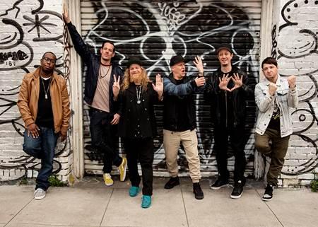 Album Review & Interview: Lettuce's New Album Elevate Released June 14