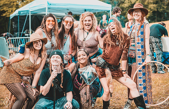 Festival Recap: Highlights at Yonderville Music Festival