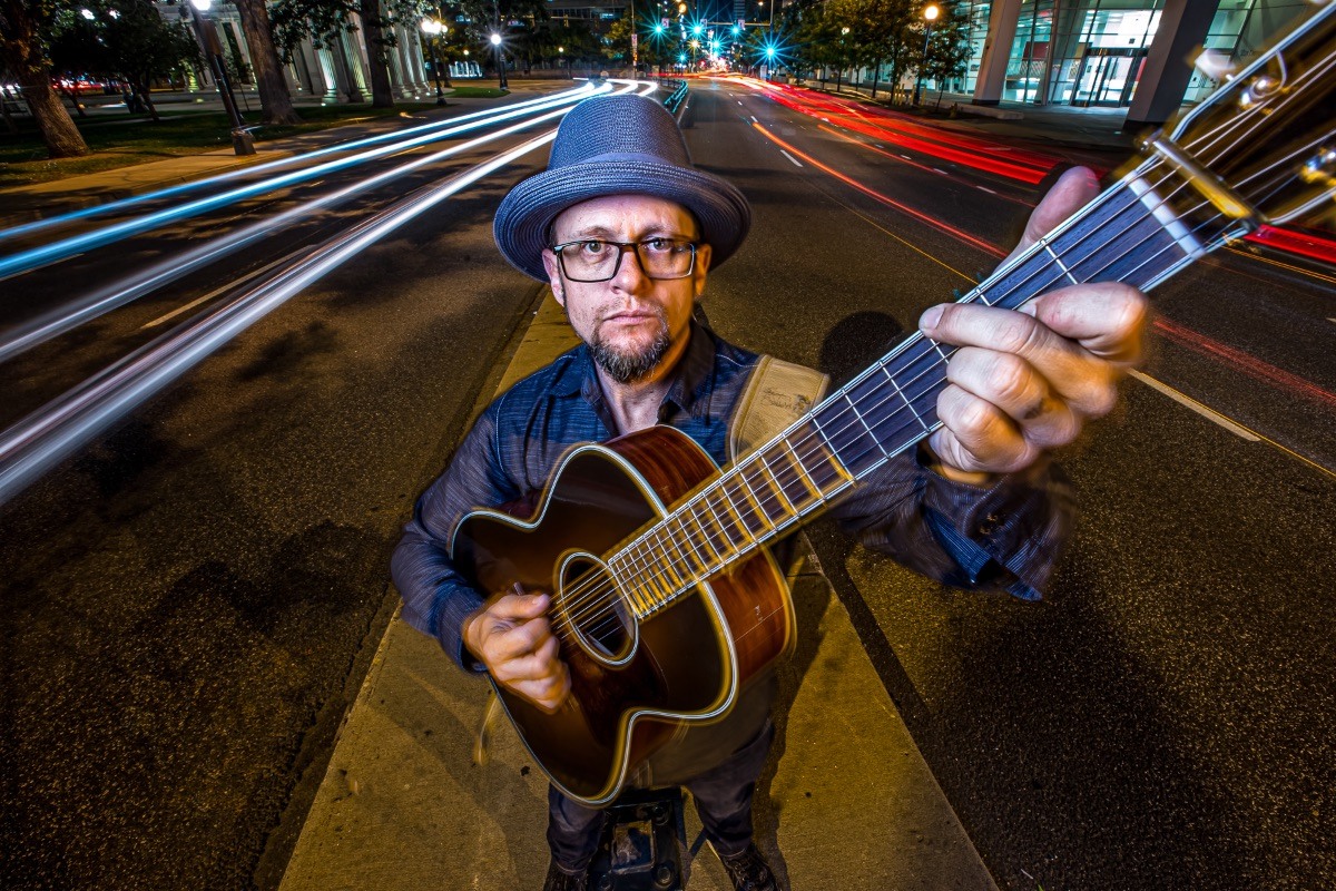 The Infamous Stringdusters' Jeremy Garrett Releases First Single From Solo Album