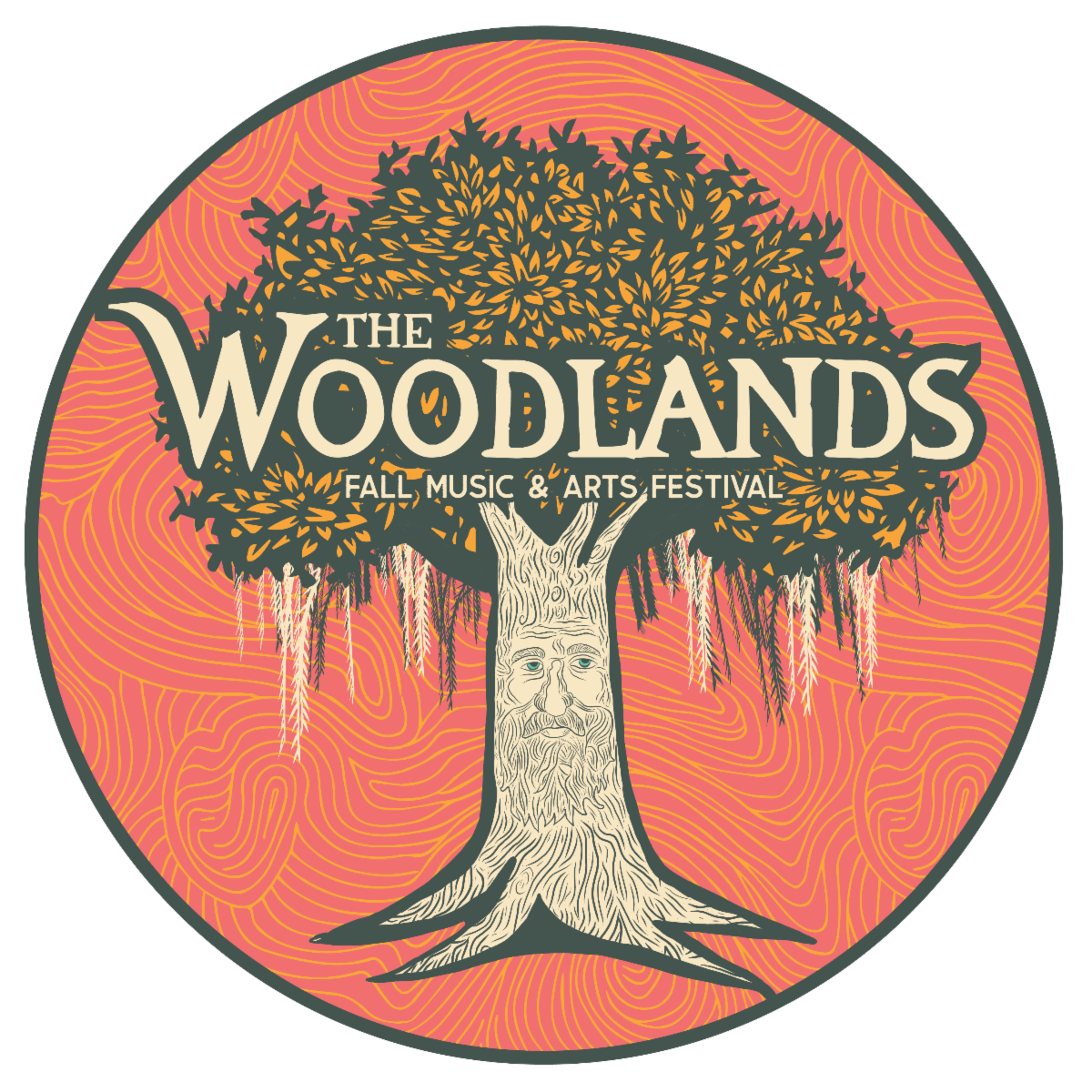 Umphrey's McGee Announces Inaugural Woodlands Fall Music & Arts Festival