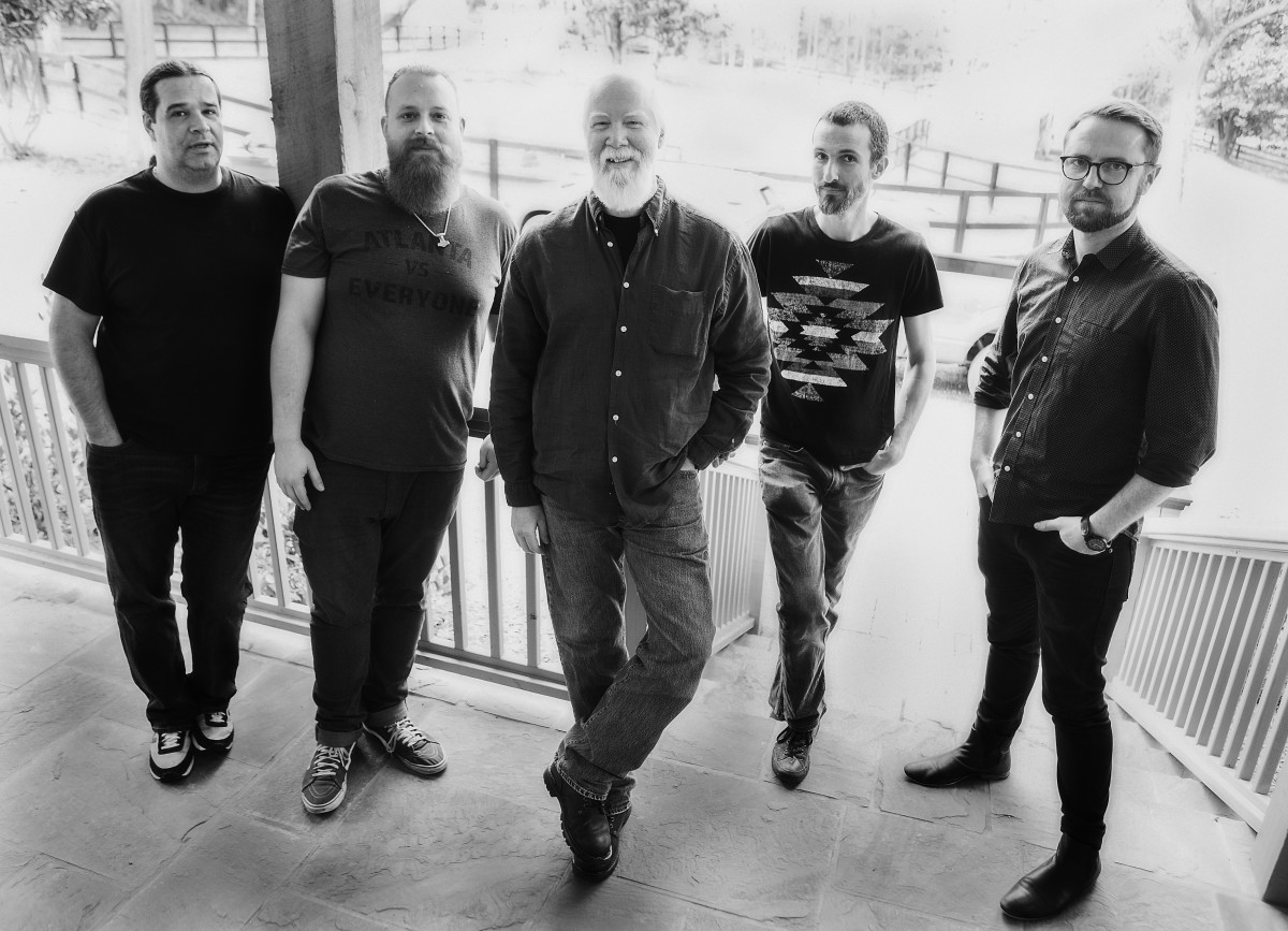 Jimmy Herring's New Band 5 of 7 Announces Tour + Live Video Debut