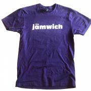 Jamwich shirt front