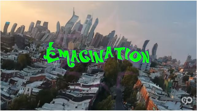 """Exclusive Interview: Expansion Project Releases Trippy New """"Emagination"""" Video + Playing with Tweed, Beard O' Bees Oct 25"""