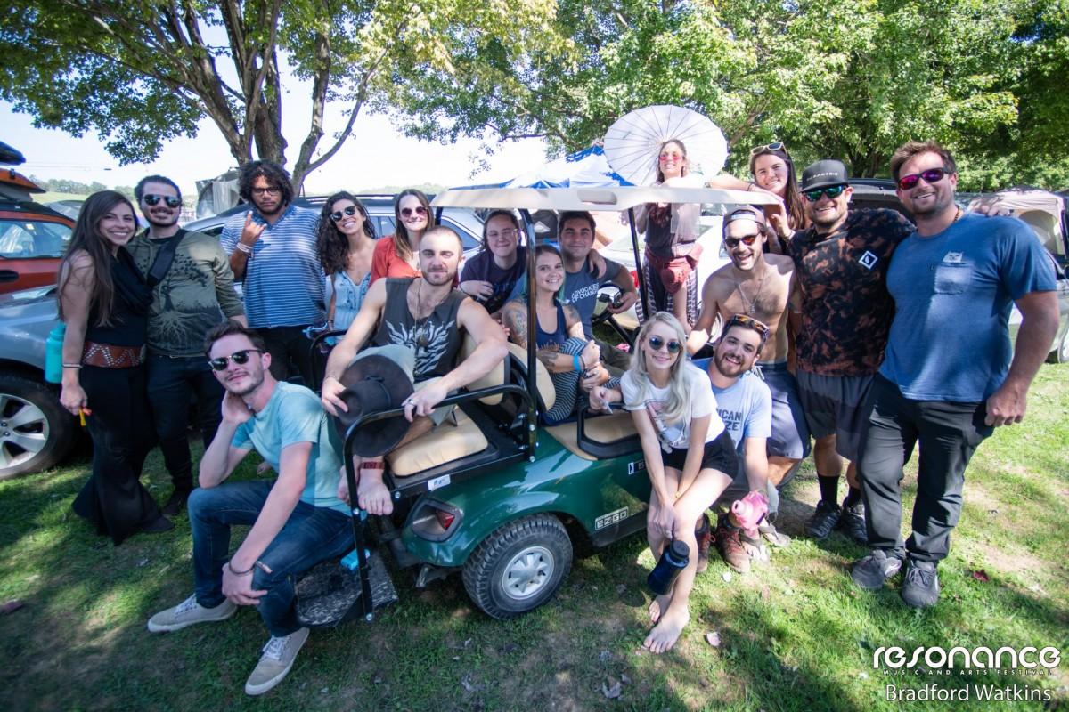 Taco's Birthday Blog: Resonance, Road Trips, and Revelations – Part 3