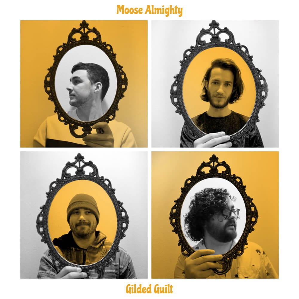 Seattle's Moose Almighty to Release New Single 'Gilded Guilt'