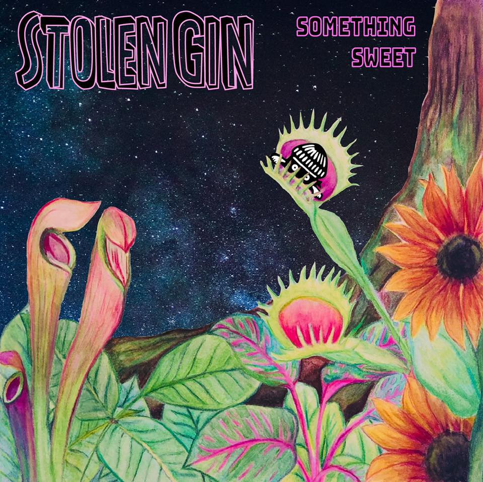 Album Review: Stolen Gin (Something Sweet)