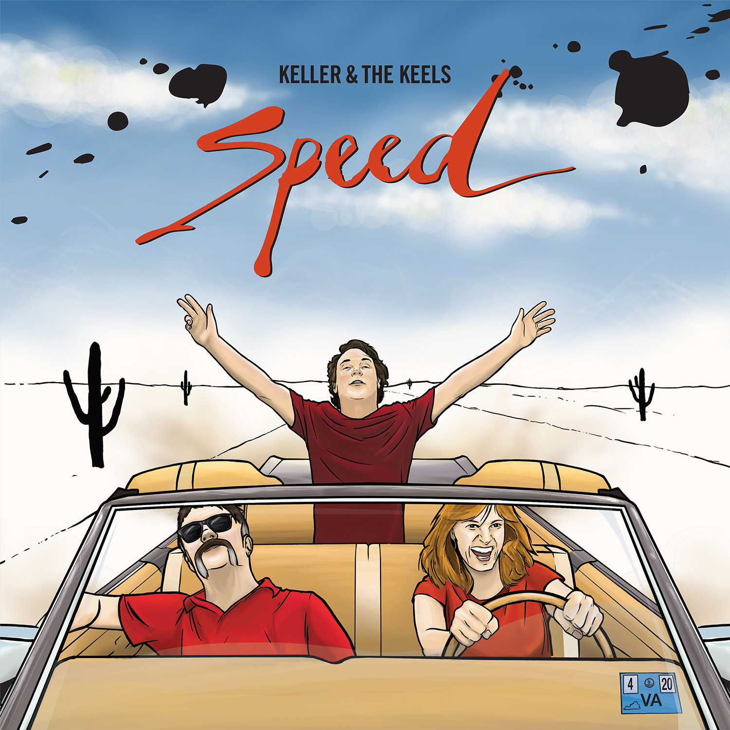 Interview and Album Review: Keller Williams Talks About His New Album SPEED (out 11/22), Looks Back on 25 Studio Albums and Discusses his 2020 Plans