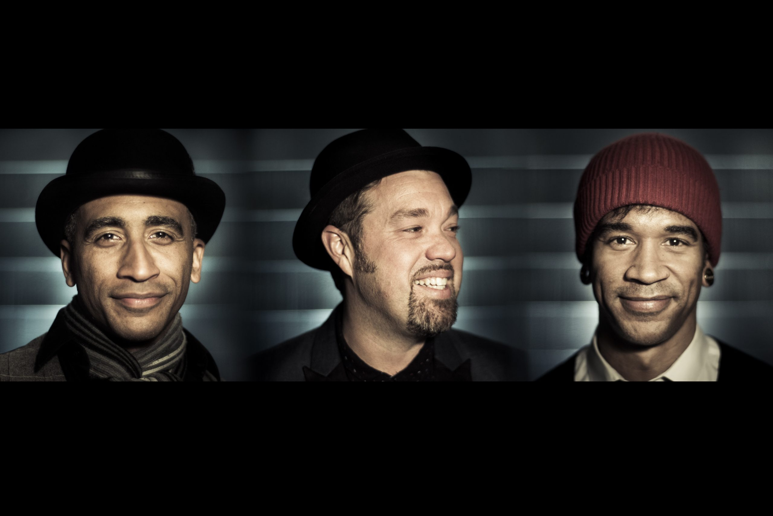 Soulive to Play Ardmore Music Hall This Weekend Nov 8 & 9