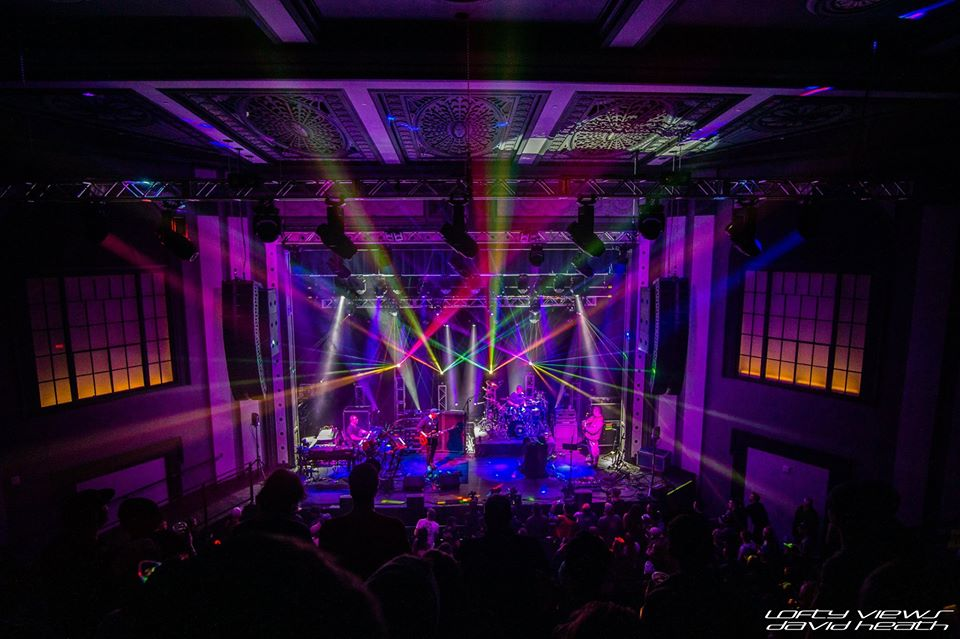 Photos: The Disco Biscuits 11.15.19