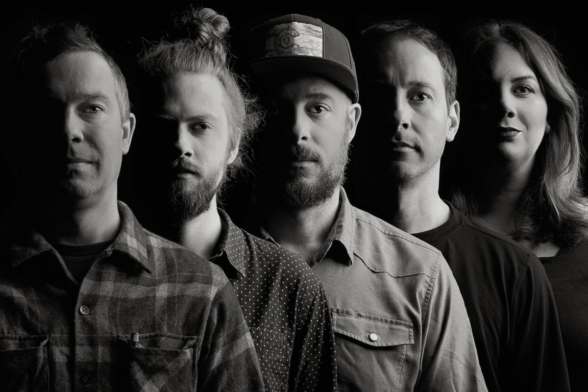 Yonder Mountain String Band Re-Release Elevation for 20th Anniversary