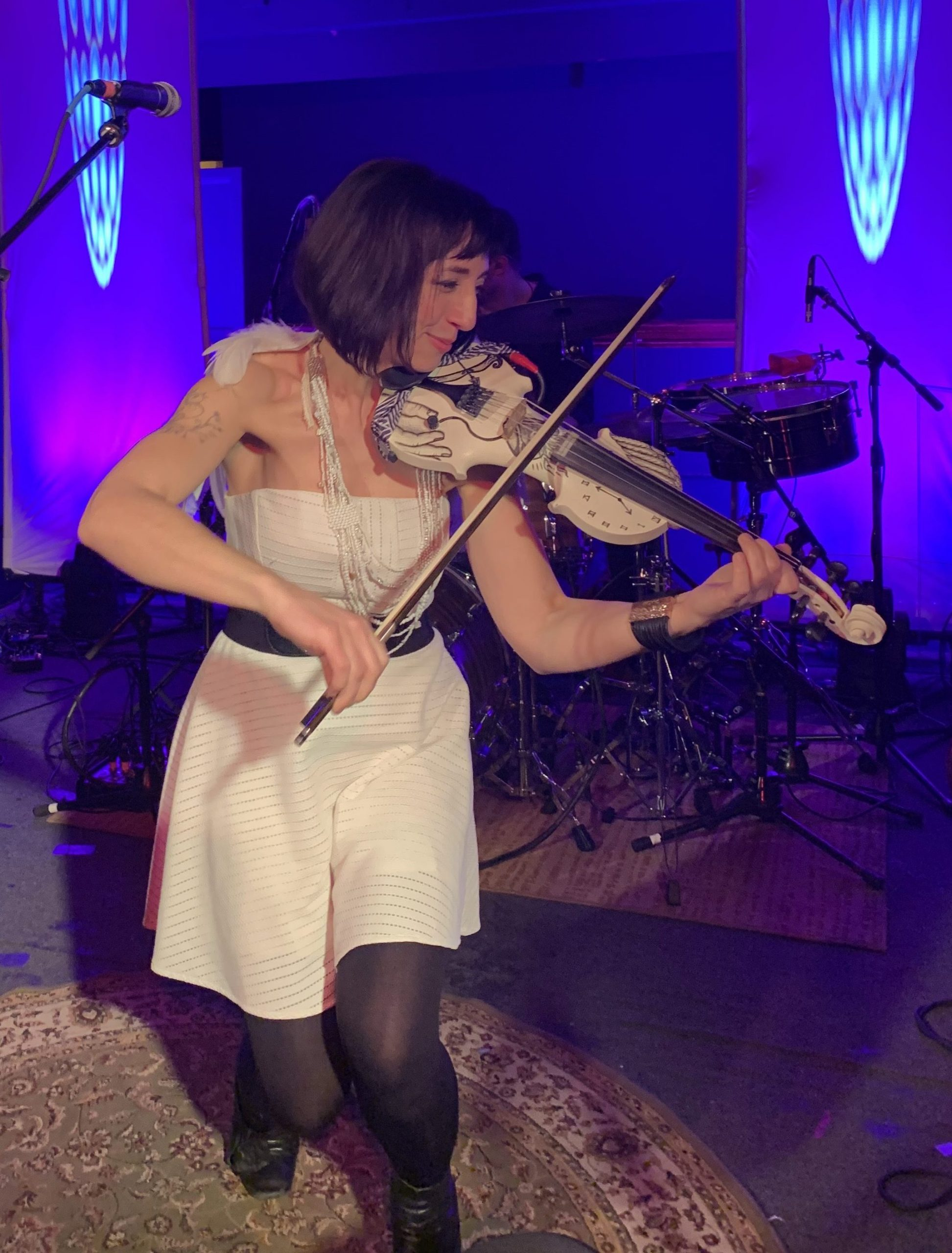 Show Review:  The Ragbirds Heat Up The Holiday Season in Cleveland