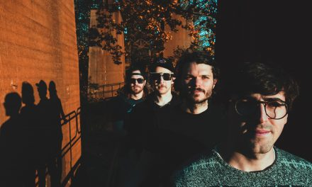 Interview: Who is Goose the Band and Why are They the Best Jam Band of 2020?