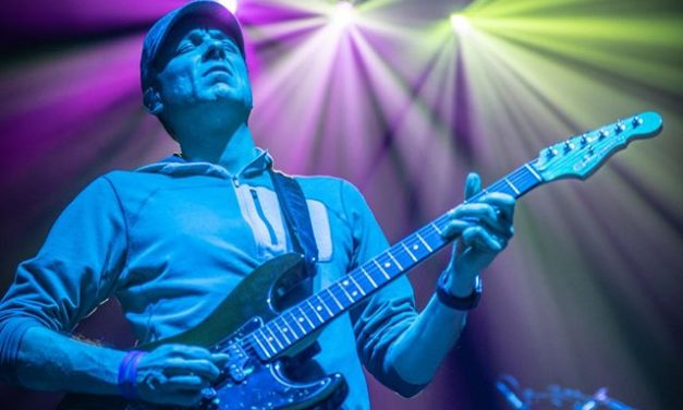 Photos: Umphrey's McGee at Express Live in Columbus, OH 1.25.20