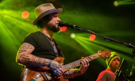 Photos: Kitchen Dwellers and Twiddle at Roxian Theatre 1.20.20