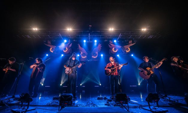 Show Recap:  Trampled By Turtles Rocks Cleveland