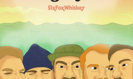 Album Review: SixFoxWhiskey, Naughty Air
