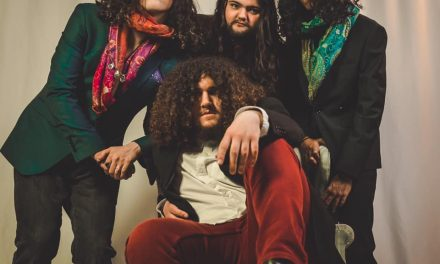 Interview with DC Psychedelic Rock Band Bluewreck