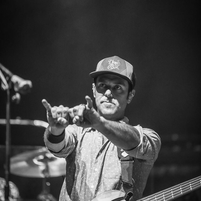 Photos: Umphrey's McGee and Billy Strings in Asheville, NC Feb 14, 2020