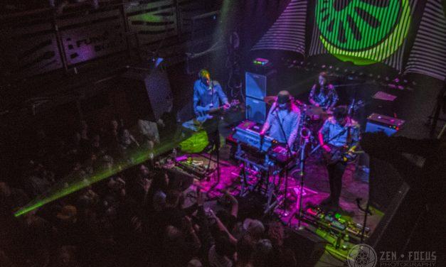 Show Recap: LITZ Leap Day Party + Interview With Dan Gellerman