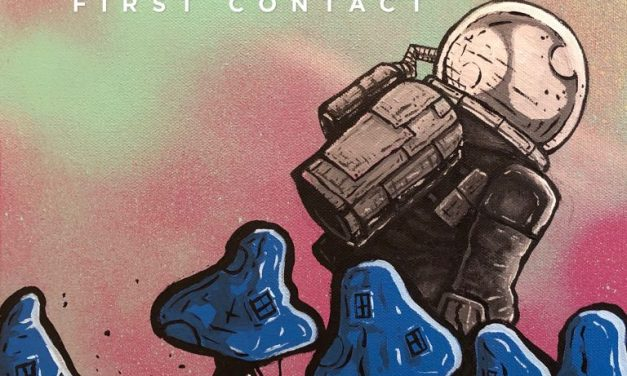 Album Review: TryMore MOJO, First Contact