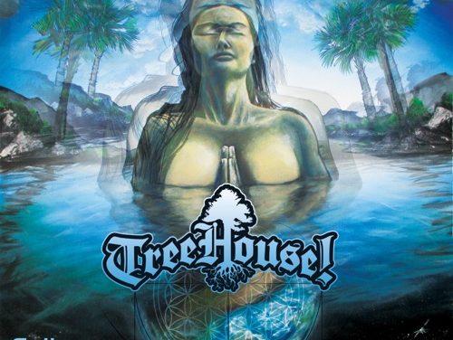 Treehouse! Releases new album Full Immersion