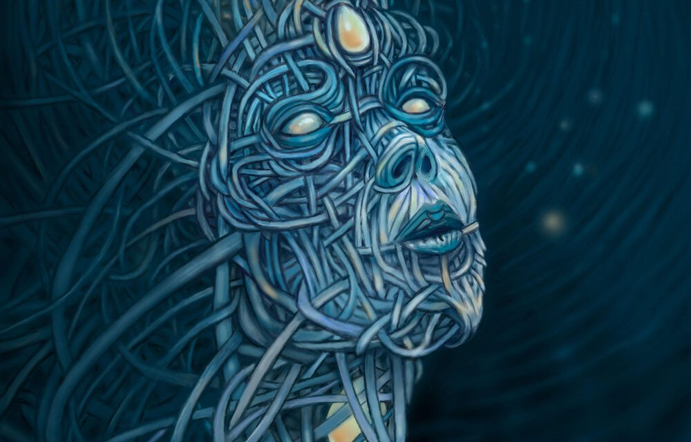 Escaper releases new album, Apotheosis