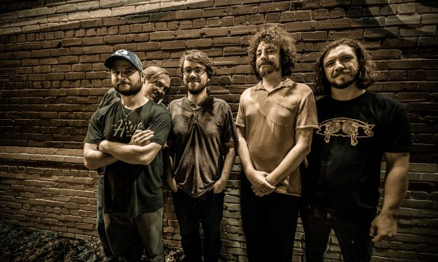 Interview: Casey & The Comrades