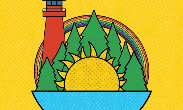 Joe Hertler & The Rainbow Seekers Returns to the Stage in Michigan, Outdoors & Socially Distanced