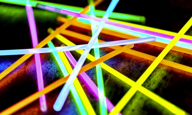 Glow Sticks: You're Doing It Wrong