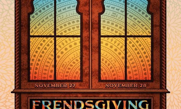 Twiddle announces two-night virtual Frendsgiving – Streaming Live from the Capitol Theatre.