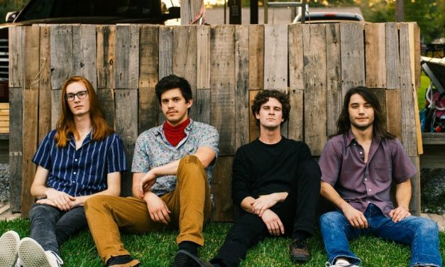 Interview: Quarx Brings That Sweet Southern Heat
