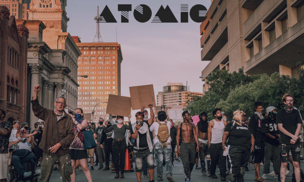 """Big Atomic Announces New EP – Body Politic, debut new single – """"Justice Denied"""""""