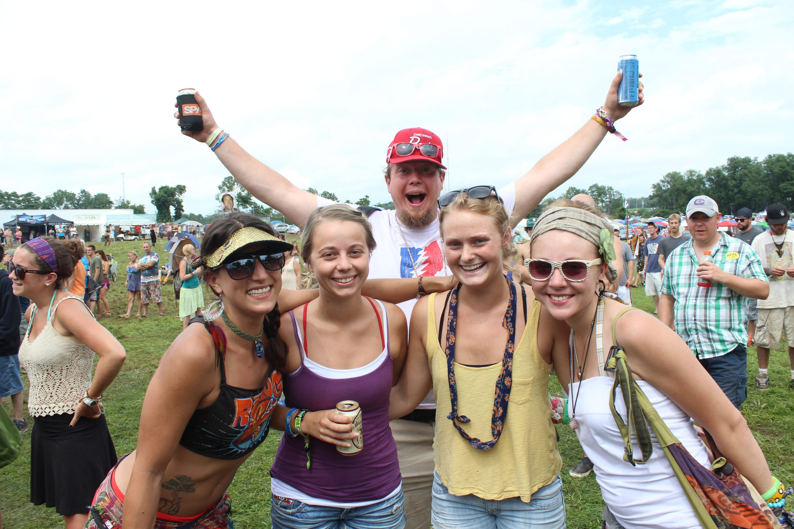 All Good Music Festival 2013 Review and Photo Gallery
