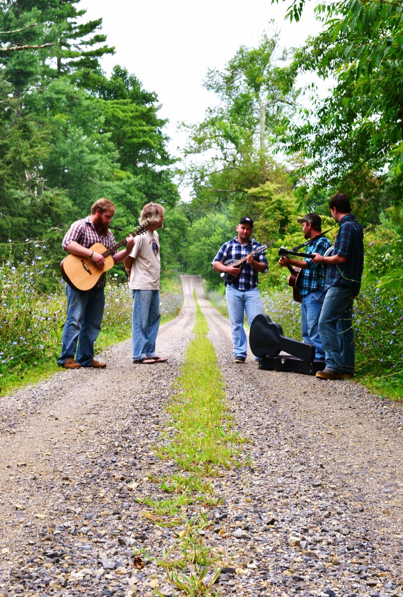 The Deer Run Drifters New Album Review – Appalachian Blues
