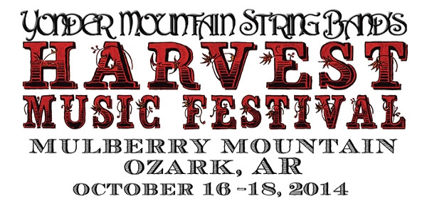 Yonder Mountain String Band's Harvest Music Festival