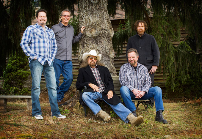 The Artimus Pyle Band: Live at the Historic Tally Ho Theatre