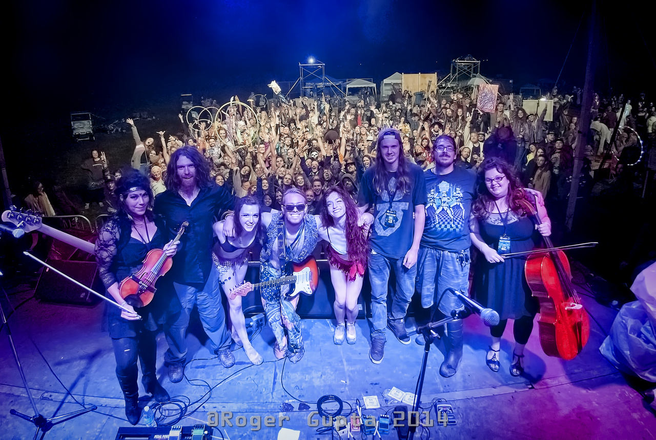 Rootwire 2K14: Where My Soul is Free: Review and Photos