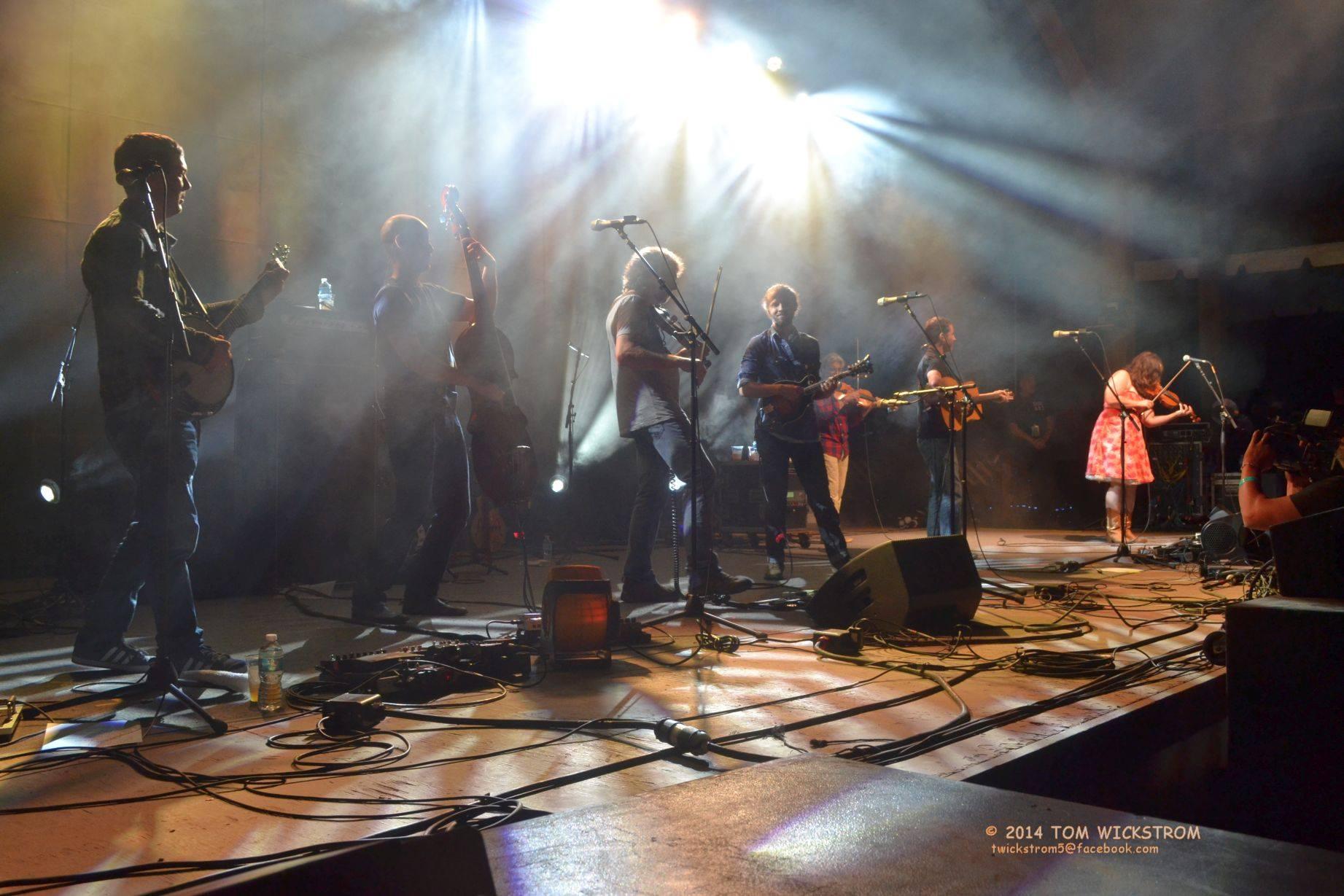 Harvest Music Festival Preview: Oct. 16-18, 2014, Ozark, AR