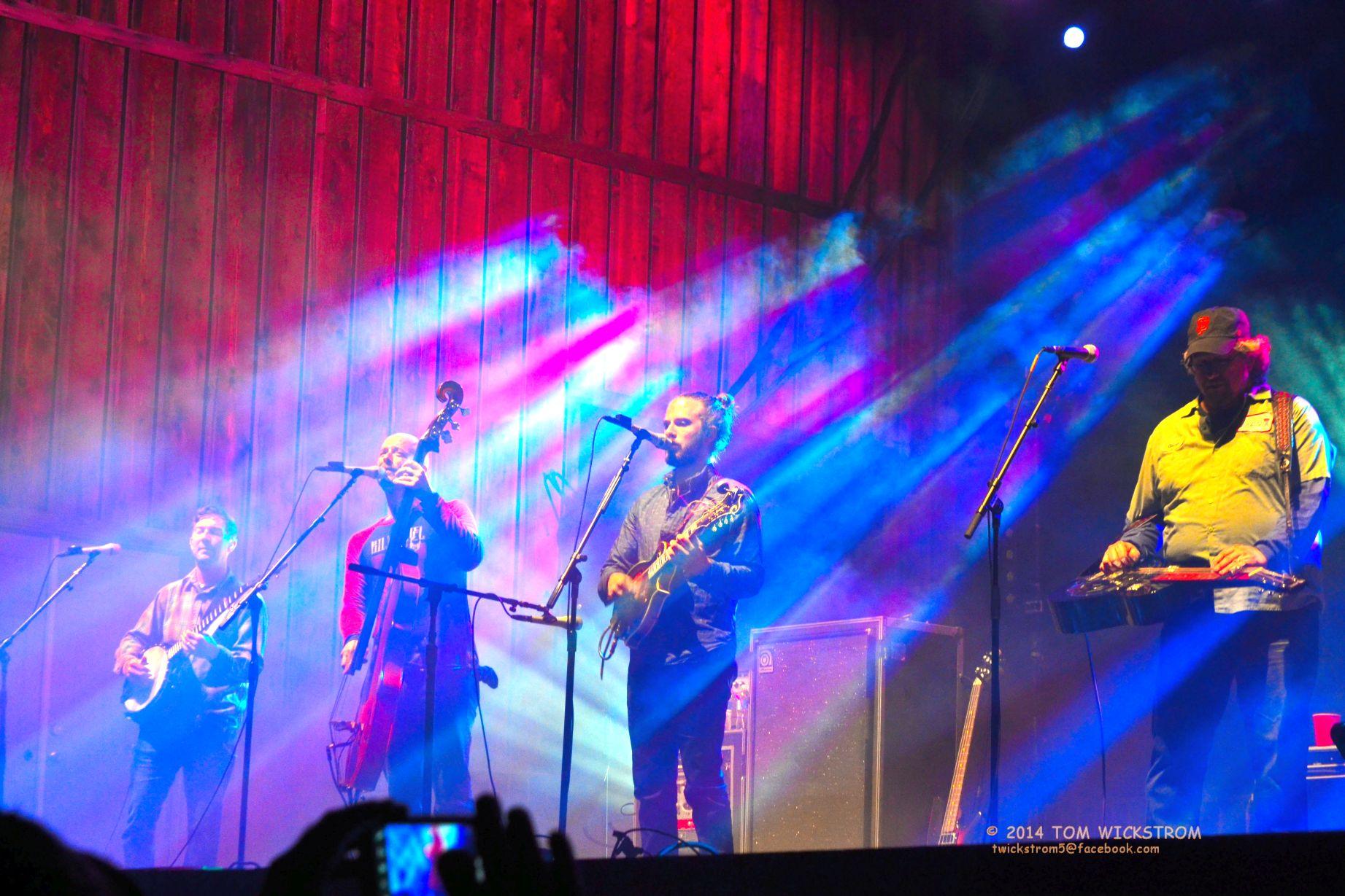 Harvest Music Festival Review Oct 16-18,2014