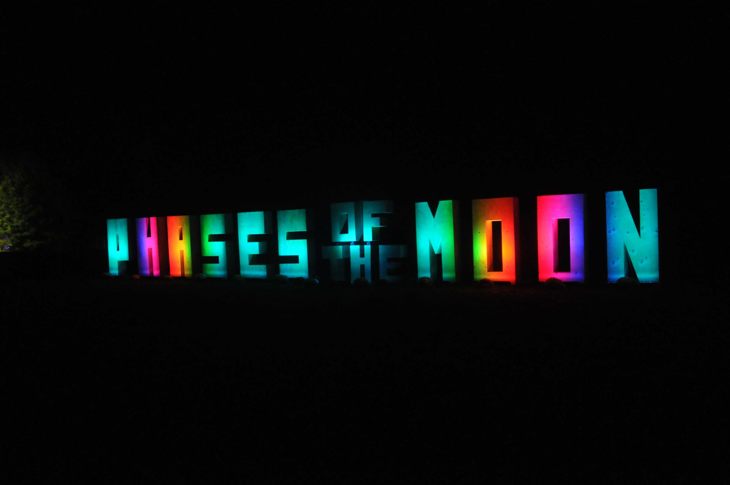 Phases of the Moon Festival 2014 – Review and Photos