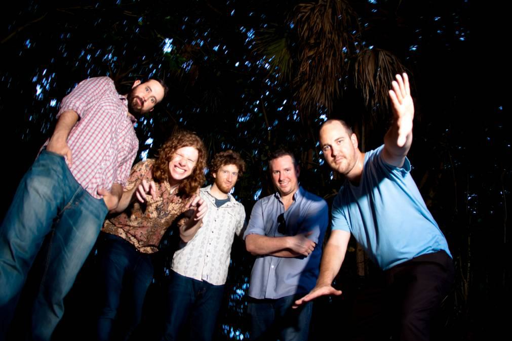 Exclusive Interview with Jeff Lloyd of The Heavy Pets